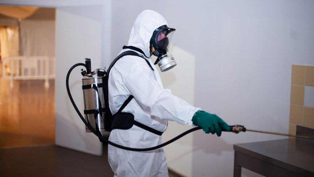 1.Desinfection-locaux